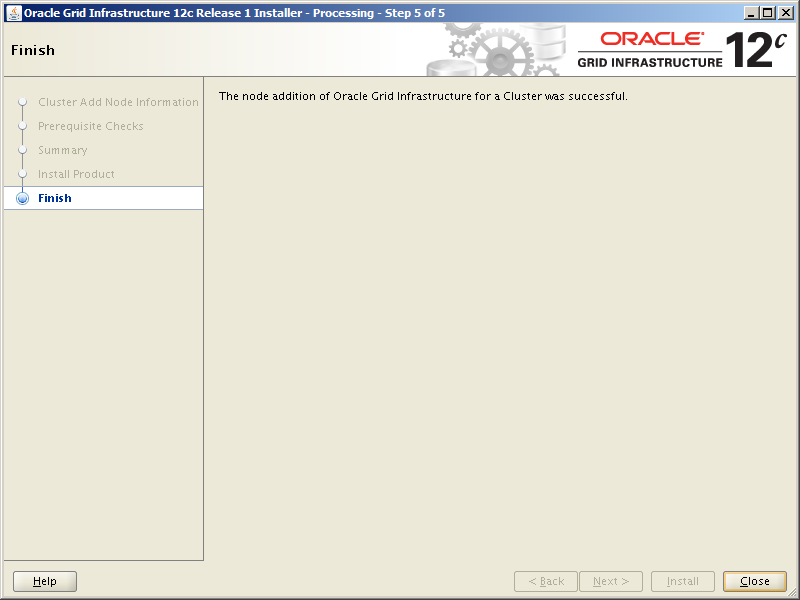 Build Your Own Oracle Infrastructure: Part 11 – Oracle RAC